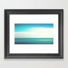 Canandaigua Lake 070812_3 Framed Art Print