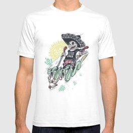 livin la vida loca T-shirt