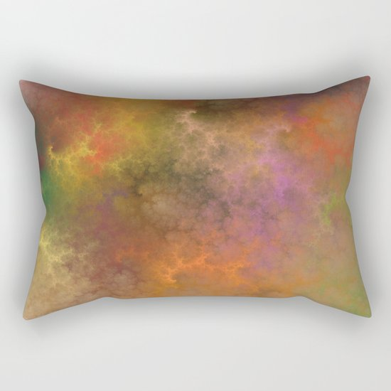 Bejond the Imagination  (A7 B0233) Rectangular Pillow