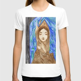 Our Lady T-shirt