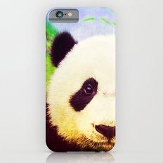 Panda - for iphone Slim Case iPhone 6