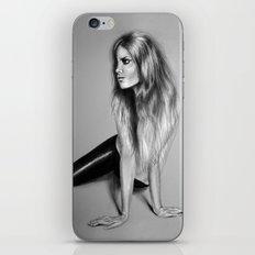 + CRAWL + iPhone & iPod Skin