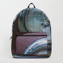 Low Beams Backpack