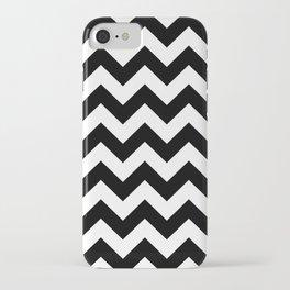 Twin Peaks ∆∆ iPhone Case