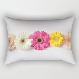 Peachy Keen Rectangular Pillow