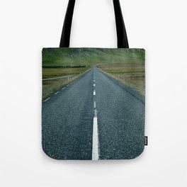 Iceland - N1 Tote Bag