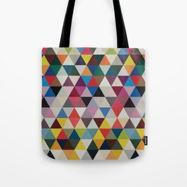 Wave of life Tote Bag