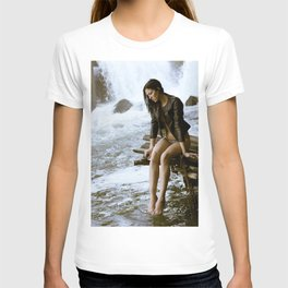 Ann T-shirt