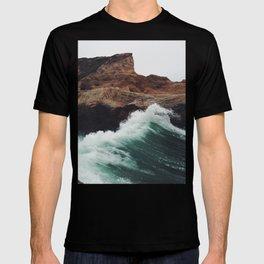 Montaña Wave T-shirt