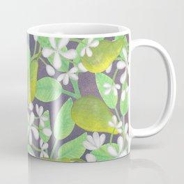 Pear Orchard Coffee Mug