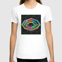 Octagonal and Some T-shirt