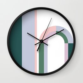 The Introduction Series #06 Wall Clock