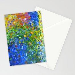 Donna's Garden  Stationery Cards