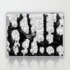 Old ladies Laptop & iPad Skin