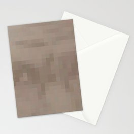 Harriet Tubman Pixel Stationery Cards