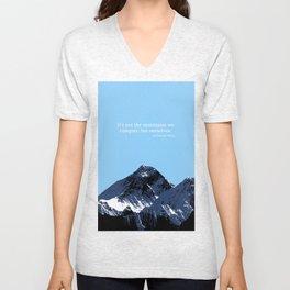 Everest Unisex V-Neck