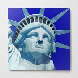 Liberty_2015_0404 Metal Print