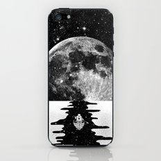 Endless Journey iPhone & iPod Skin