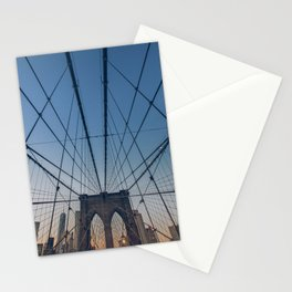 Brooklyn Mornings Stationery Cards