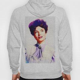 Agnes Moorehead, Vintage Actress Hoody