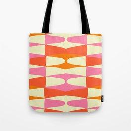 Zaha Sixties Tote Bag
