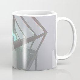 caged Coffee Mug