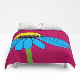 The ordinary Coneflower Comforters