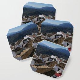 Roofs of Olvera Coaster