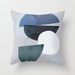 Graphic 184 Throw Pillow