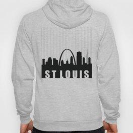 St. Louis Skyline Hoody