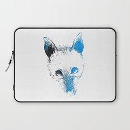 Flying fox face Laptop Sleeve