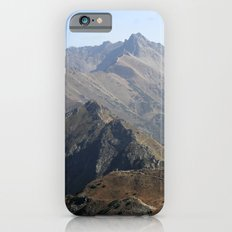 Mountains landscape iPhone 6s Slim Case