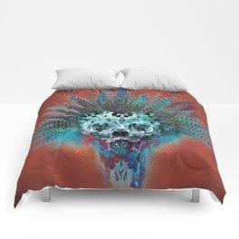 Ancient Spirit Comforters