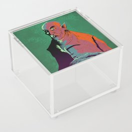 Nosferatu At Rest Acrylic Box