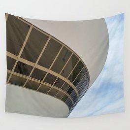 N I E M E Y E R | architect | MAC Wall Tapestry
