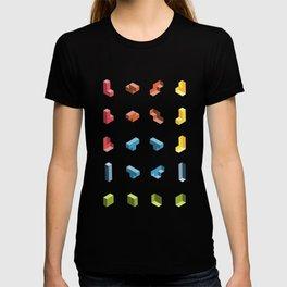 80s Starter Pack T-shirt