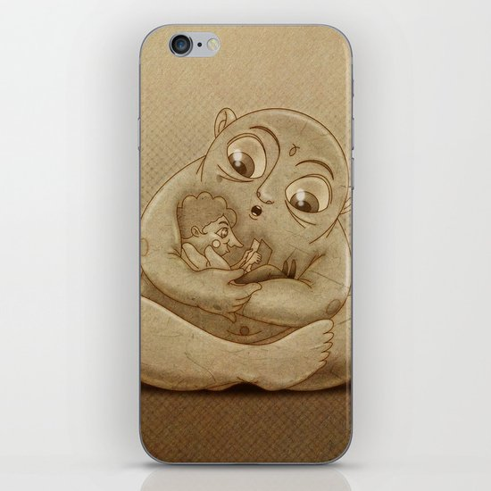A fairy tale iPhone & iPod Skin