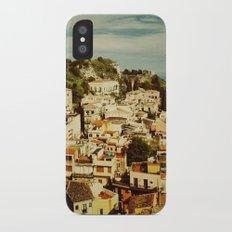 Taormina Slim Case iPhone X