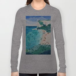 Coromandel Long Sleeve T-shirt