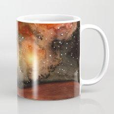 Beautiful Galaxy II Mug