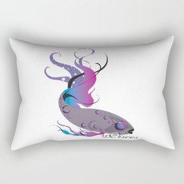 Starlight Pisces Rectangular Pillow