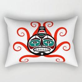 TENTACLES MYSTIC Rectangular Pillow