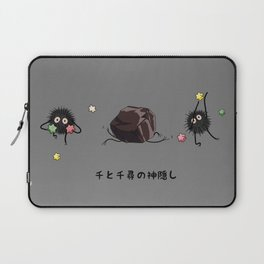 Susuwatari Laptop Sleeve