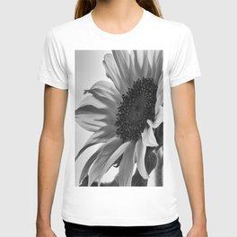 Sunflower Black & White T-shirt