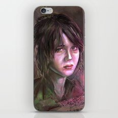 Ellen Page  iPhone & iPod Skin