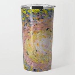 light dwells Travel Mug