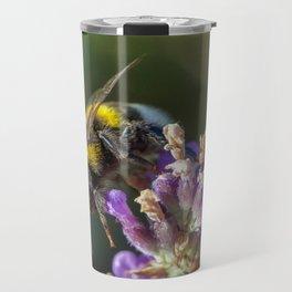 Buzzy Bee Travel Mug