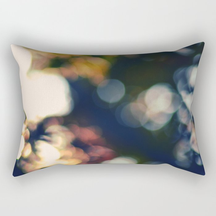 #50 Rectangular Pillow