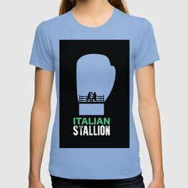 Italian Stallion Balboa Ring T-shirt