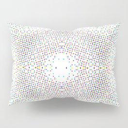 Moire Effect, bitch Pillow Sham